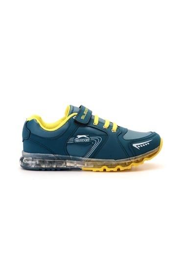 Slazenger Ayakkabı Yeşil